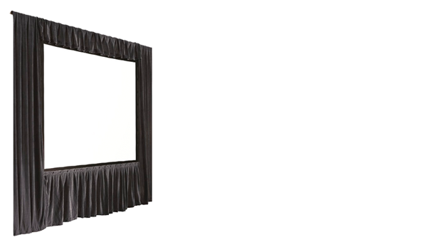 4;3-Projection-Screen