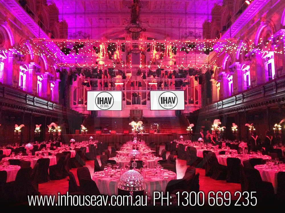 Sydney Town Hall Audio Visual Hire 6 & Town Hall Sydney Audio Visual Hire Providing Reliable AV Solutions azcodes.com