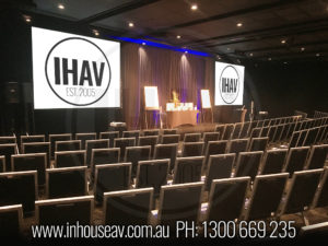AV Hire Leichardt & Wickham Rooms