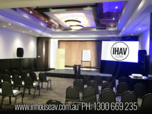 Mantra Parramata Audio Visual Hire