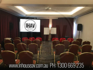 Mercure Gold Coast Audio Visual Hire |