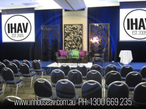 Novotel Sydney Olympic Park Audio Visual Hire 1