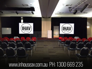 Novotel Sydney Olympic Park Audio Visual Hire 2
