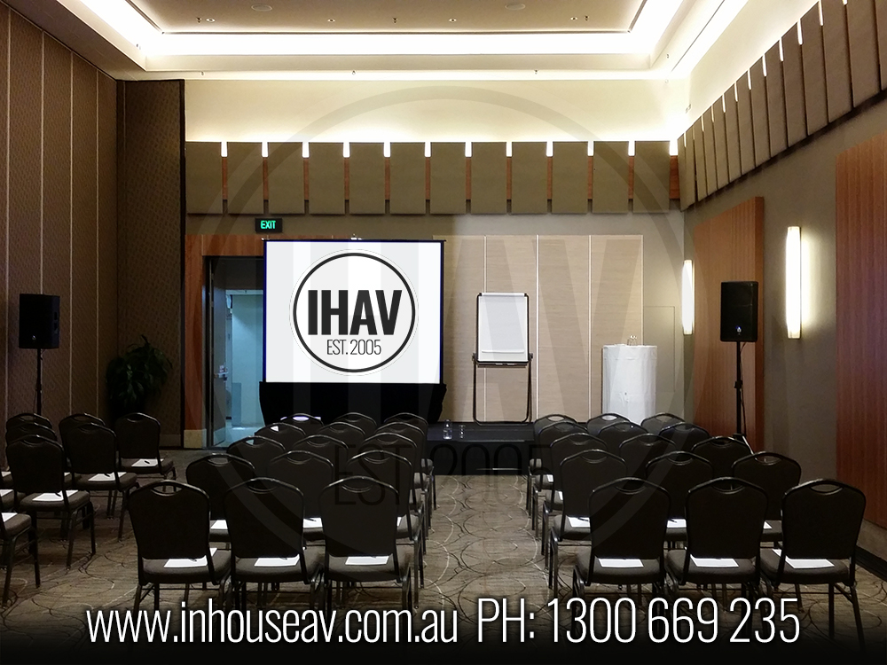 Audio Visual Hire Sydney