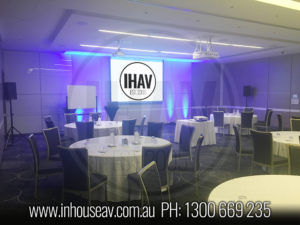 Surfers Paradise Audio Hire