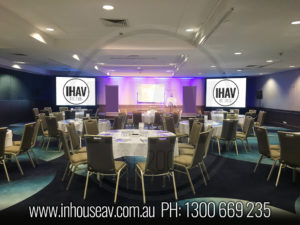 Brisbane Projection Screen Hire