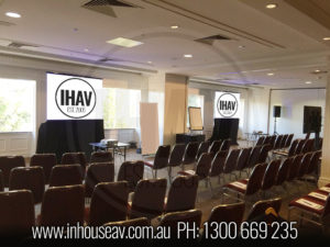 Pullman Melbourne On The Park Audio Visual Hire 12