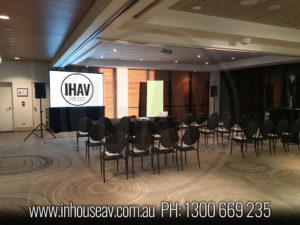 QT Gold Coast Projector Hire