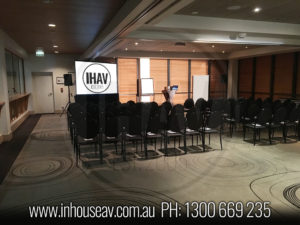 QT Gold Coast Lectern Hire