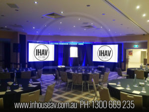 Rydges World Square Sydney Projector Hire