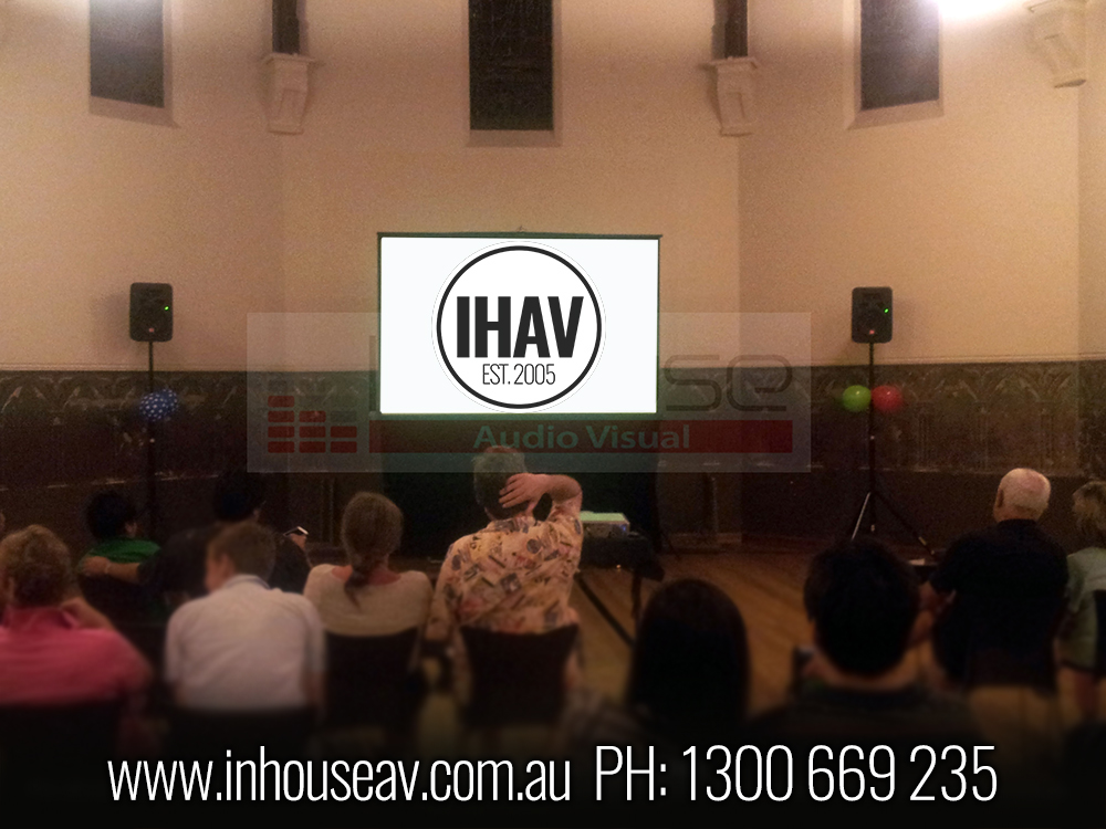 Novotel Brisbane Audio Visual Hire