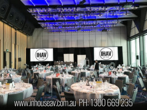Four Points by Sheraton Sydney Audio Visual Hire 13