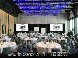 Four Points by Sheraton Sydney Audio Visual Hire 15