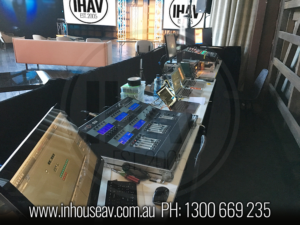 IHAV Audio Visual Hire