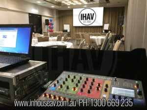 Novotel Manly Audio Visual Hire 3