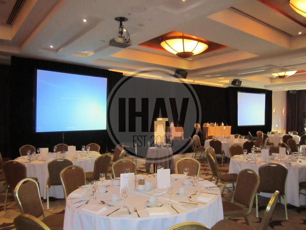 Amora Hotel Sydney - Screens & Drapes 3