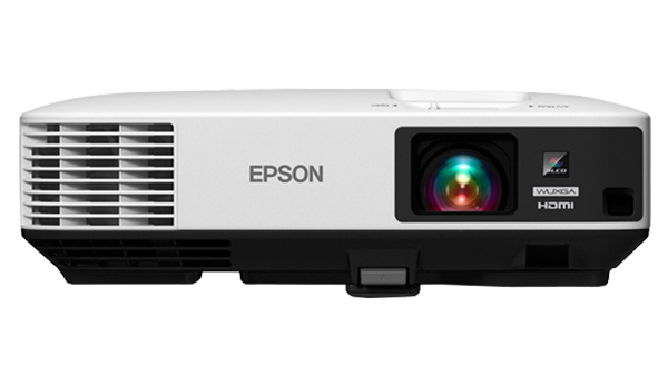 4500-Lumens-Projector