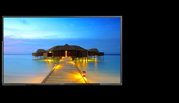 50''-LCD
