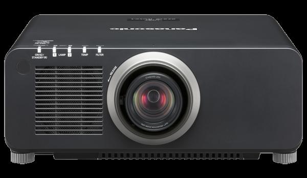 8500-Lumens-Projector