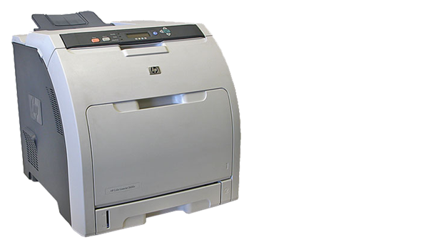 HP-3600N-Laser-Printer