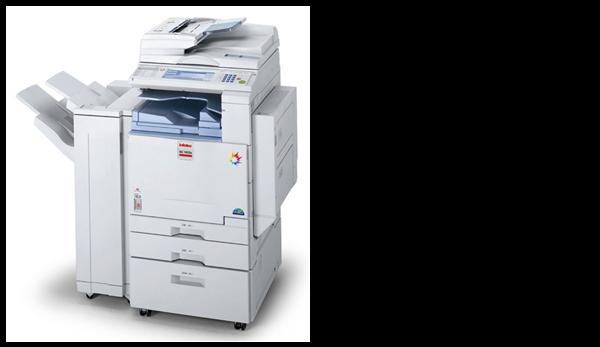 Professional-Photocopier