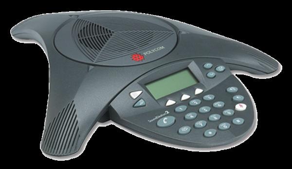 Teleconferencing-Unit