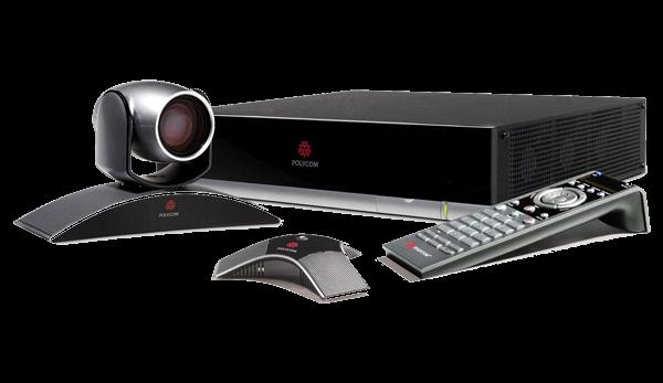 Videoconferencing-Unit