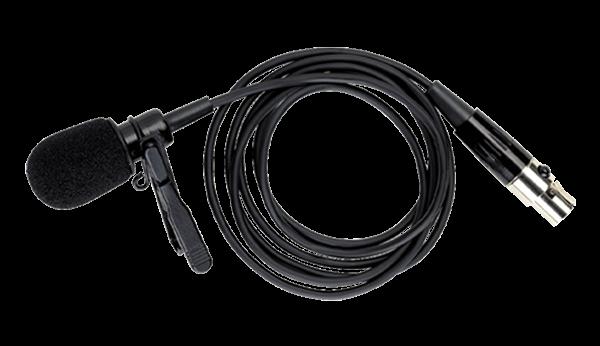 Wireless-Lapel-Microphone