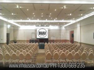 Bayview Boulevard   Sydney Projector Hire