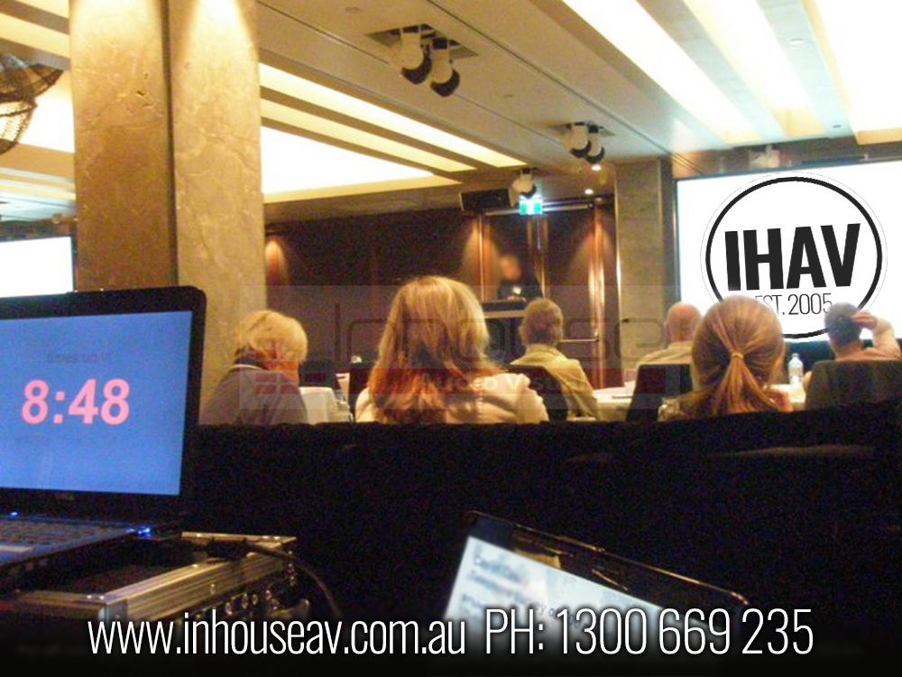 Dockside Function Center Event Hire 1 Inhouse Audio Visual