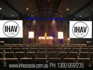 Brisbane Projector Hire