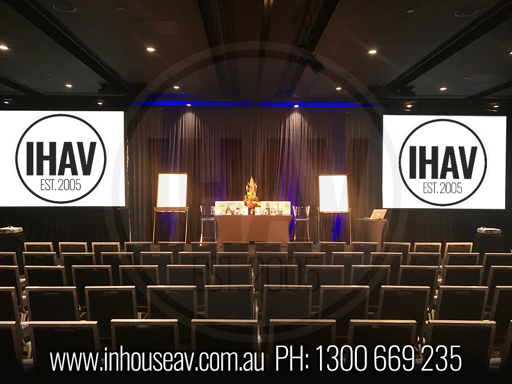 Brisbane Projector Hire