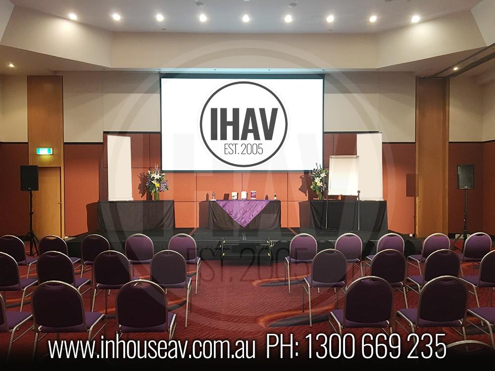 Hotel Grand Chancellor Gold Coast Projector Hire