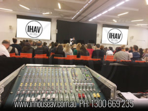 Sydney Audio Hire