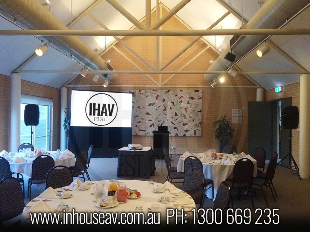 Macquarie Graduate School Of Management | Macquarie Graduate School of Management Projector Hire