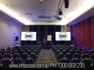 Novotel Brisbane Projector Hire