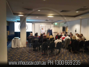 Wollongong Projection Screen Hire