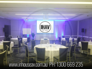 Surfers Paradise Projector Hire