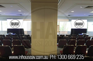 Pullman Melbourne On The Park Audio Visual Hire 13