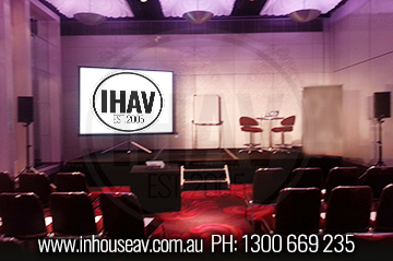 Pullman Melbourne On The Park Audio Visual Hire 8