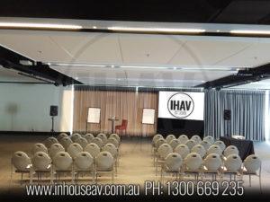 QT Hotel Canberra
