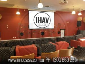 Sanofi Brisbane Audio Hire