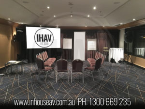 Brisbane Audio Hire