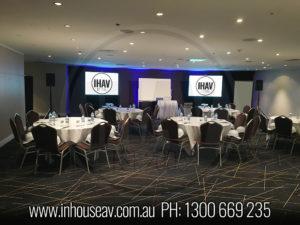 Sofitel Brisbane Projector Hire