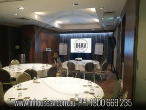 Sofitel Gold Coast Sovereign Audio Hire