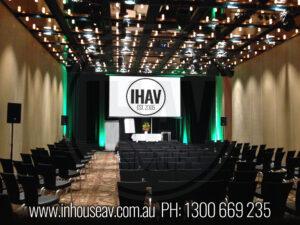 Sydney Projector Hire