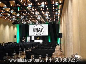 Sydney Audio Visual Hire