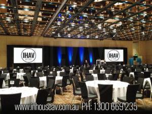Sofitel Wentworth Sydney Projector Hire