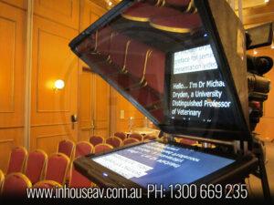 Stamford Plaza Adelaide Audio Hire