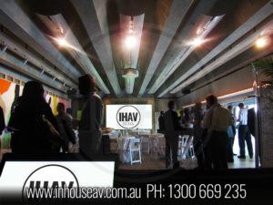 Sydney Opera House Projector Rentals